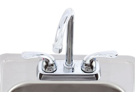 Restaurant Sink Faucet by Baja Grills Bar Faucet Sink Set Includes Chrome Fawcwtt