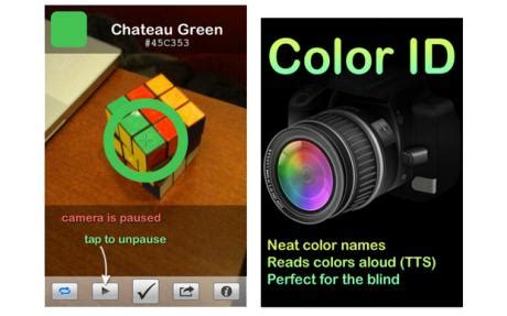 color identifier app how apple s iphone can open up a whole new world telegraph