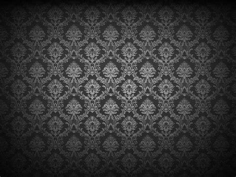 black and white pattern desktop wallpaper damask desktop wallpapers wallpaper cave