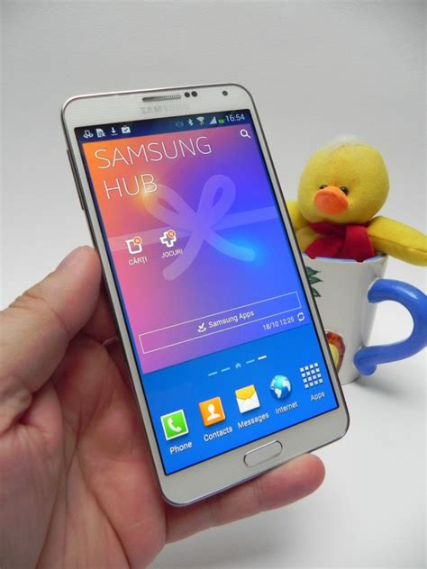 most powerful android tablet samsung galaxy note 3 review probably the most powerful android device in the world
