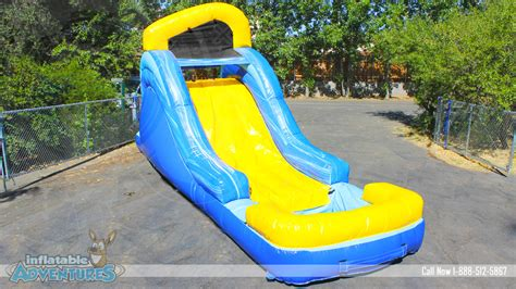 backyard water slides images images of backyard water slides