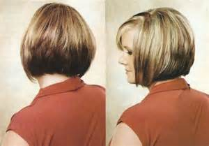 a line haircuts front and back views bob hairstyle back view line bob haircuts back and side