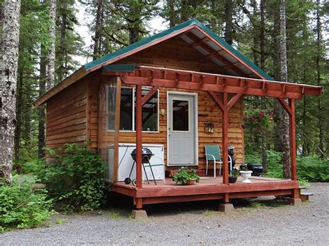 Cabins To Rent In The Black by Black Cabin 1 Bears Den Cabins Cordova Alaska