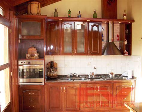 fv carpinteria amoblamientos de cocina