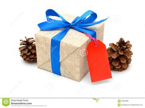new year box gift box and new years box stock photo image
