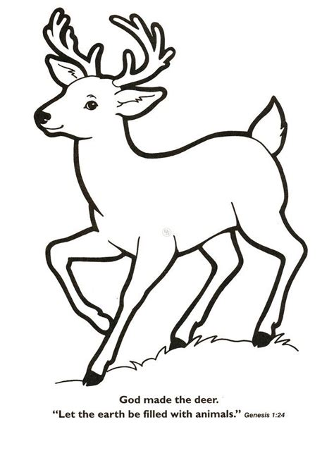 coloring pages god made animals god made the animals coloring page coloring home