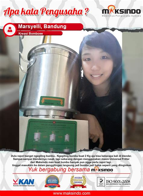 Mesin Tetas Telur Ayam Palembang kreasi bomboee tidak repot lagi dengan mesin giling