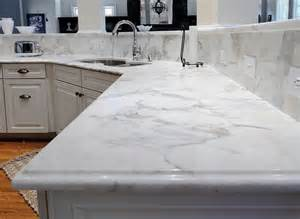 Calacatta Gold Marble Countertops by 301 Moved Permanently