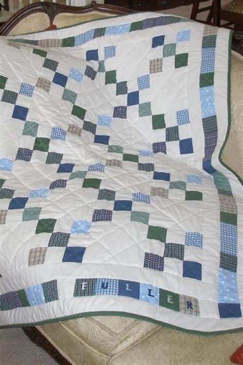 Baby Boy Quilt Ideas by 26 Best Images About Quilts I Want To Make On
