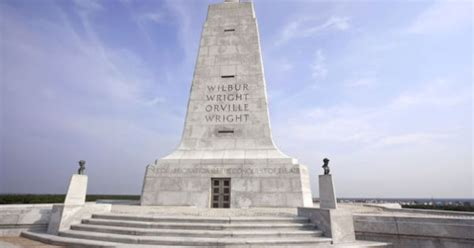 pictures of nc landmarks 50 states 50 landmarks wright brothers north carolina