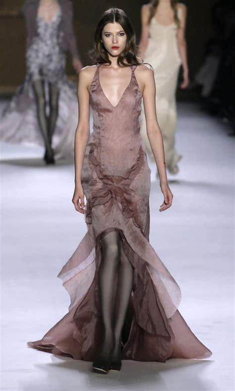 Ricci 2009 Collection by Fashion Week Ricci Summer 2009 Fashion
