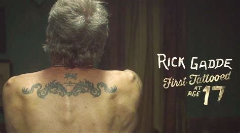 tattoo quotes you won t regret you won t regret that tattoo a documentary on inked
