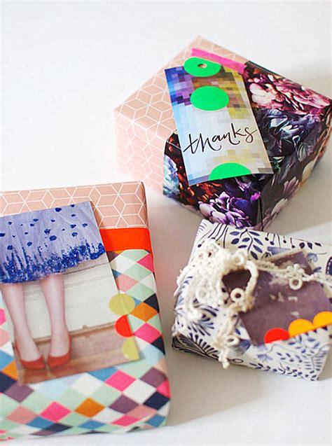 design journal gift 10 gift wrap ideas for design lovers