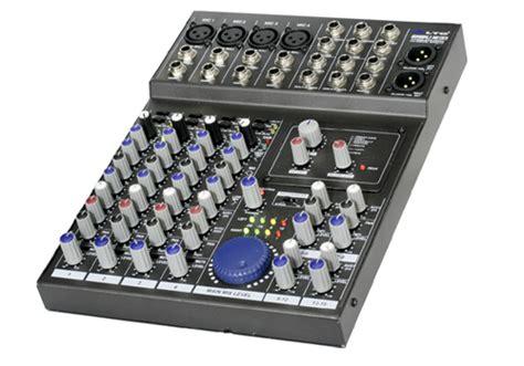 Mixer Alto Amx 140fx mixer alto