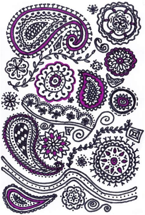 pattern design in drawing pin by bryce archer on doodles pinterest mehndi