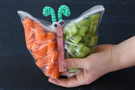 copy kids 187 butterfly snacks
