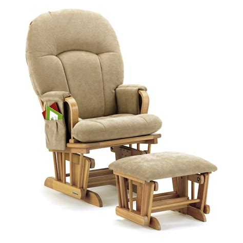 glider rocker and ottoman baby furniture gliders nursery rockers hayneedle com