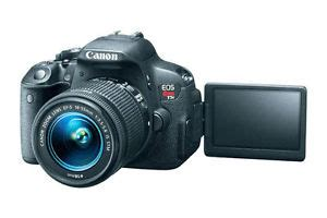 Kamera Canon Eos 700d Kit 2 canon eos 700d dslr with 18 55mm is ii 55 250mm is ii combo dual lens kit ebay