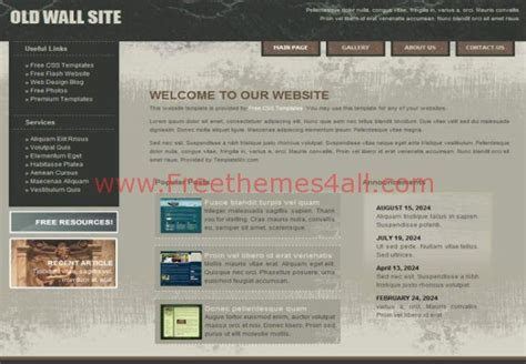 css templates for business websites free download grunge business css template free download