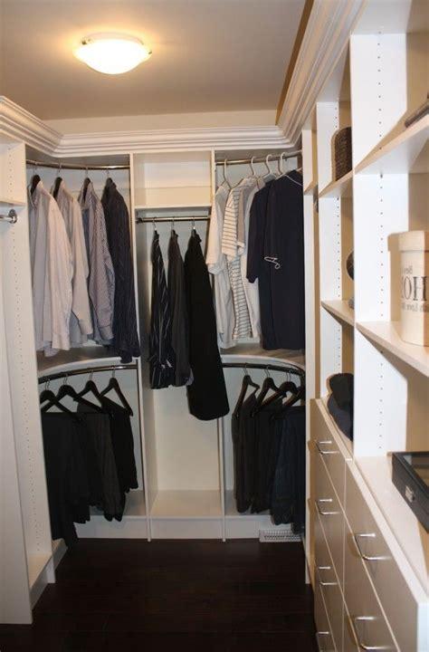 curved closet rods corners master closet corner closet closet closet rod