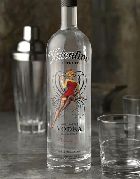 cf napa brand design vodka vodka packaging