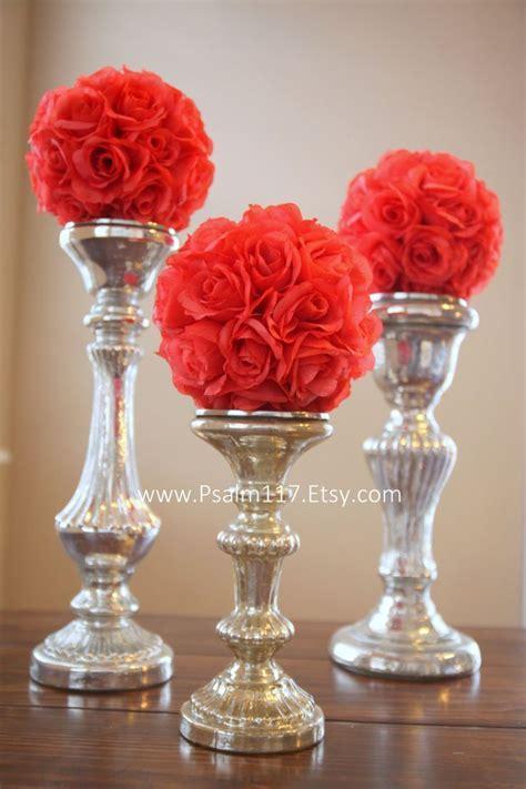 279 best Wedding Pomander Flower Balls images on Pinterest