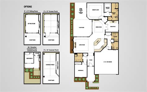epcon floor plans villas at fox run floor plans colleen dahlstrom