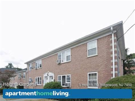 Garden Apartments Ridgewood Nj by Heights Gardens Apartments Ridgewood Nj Apartments For Rent