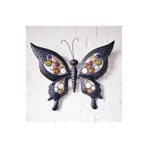 17 Best Images About Butterfly Garden Ornaments On Butterfly Garden Wall