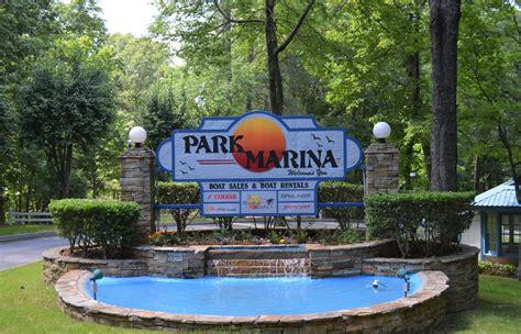 park marina boat rentals lake allatoona big small marinas on lake allatoona at lake allatoona