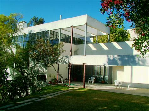 Lovell House by Lovell House Richard Neutra Architect A Photo On