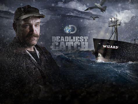 the time bandit deadliest catch discovery deadliest catch raw wizard deadliest catch discovery