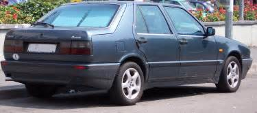 Fiat Croma Parts Fiat Croma Technical Details History Photos On Better