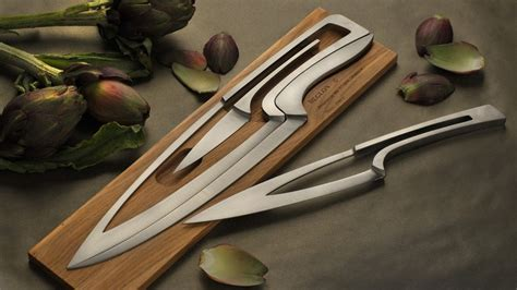Nesting Kitchen Knives Nesting Kitchen Knives Nesting Knives By Schmallenbach