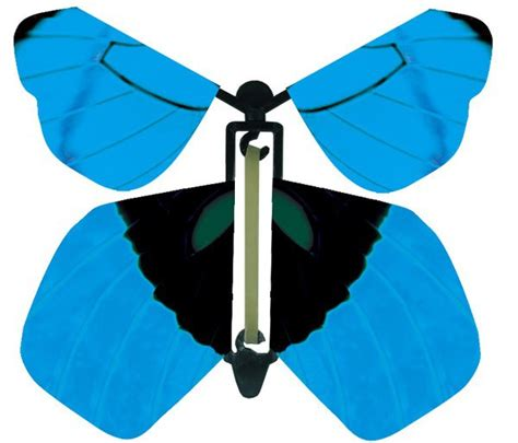 Flying Butterfly Card Template by Magic Surprising Flying Butterfly Especially Suit Card Or