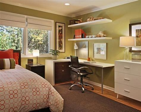bedroom office design 40 teenage boys room designs we love corner desk desks