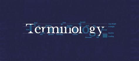 typography terminology tejas prithvi