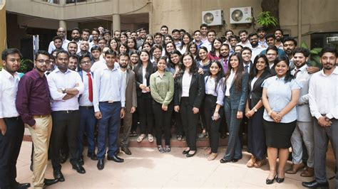 Mba Professor Salary In Mumbai by Global Mba Best Gmp Program Course In Mumbai India