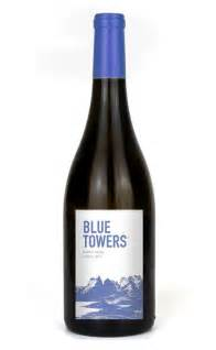 Cherry B Wine 4x blue towers pinot noir 2015 chile raspberry cherry