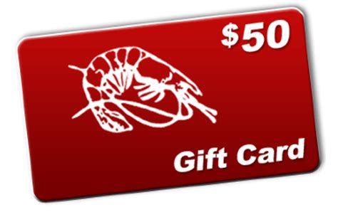 Gift Card Red Lobster - 50 red lobster gift card truth in advertising