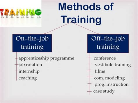 job training business and management image gallery off the job training