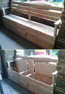 amazing uses for old pallets 32 pics