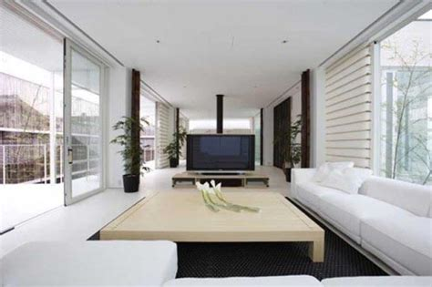 modern japanese house interior architecture and home design modern japanese interior design idea