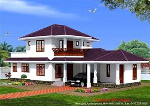 3 bhk kerala home design modern single floor kerala villa at 1350 sq ft