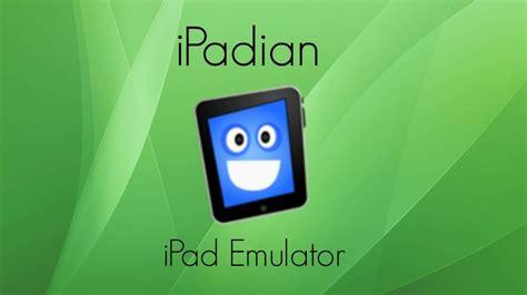 iphone ipad emulators  windows