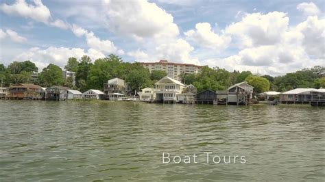 boat tour mount dora mount dora boat trips and tours review youtube