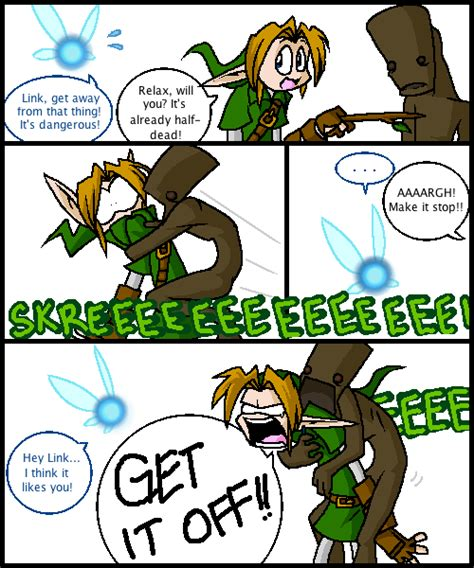 Link Meme - image 434935 navi know your meme