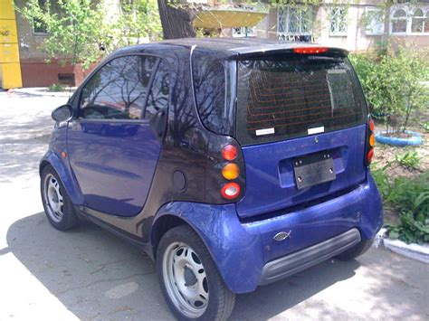where is the smart car manufactured 2001 smart fortwo photos 0 6 gasoline fr or rr
