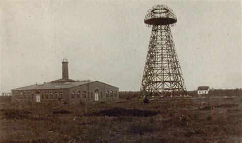 la torre tesla la legendaria torre tesla ya est 225 siendo probada en rusia history channel