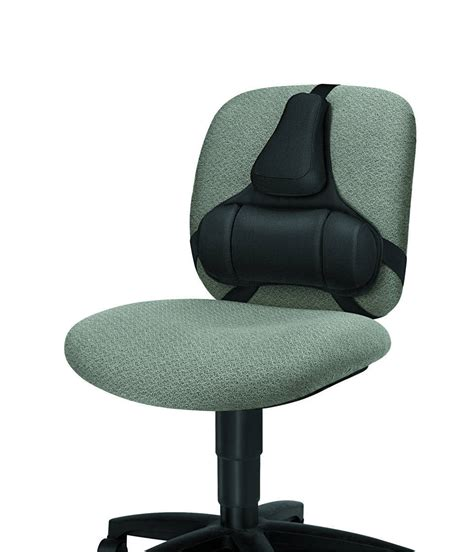 armchair supporter office chairs lumbar support cryomats org